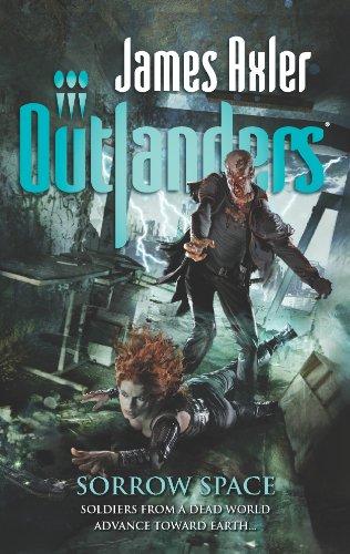 9780373638789: Sorrow Space (Outlanders)