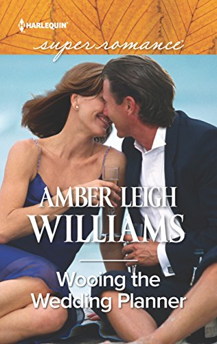 Wooing the Wedding Planner: Amber Leigh Williams