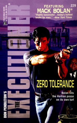 9780373642298: Zero Tolerance (The Executioner 229) (Don Pendleton's the Executioner)