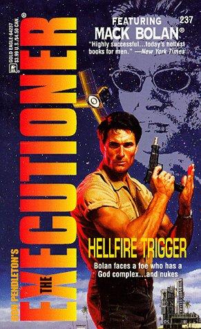 9780373642373: Hellfire Trigger