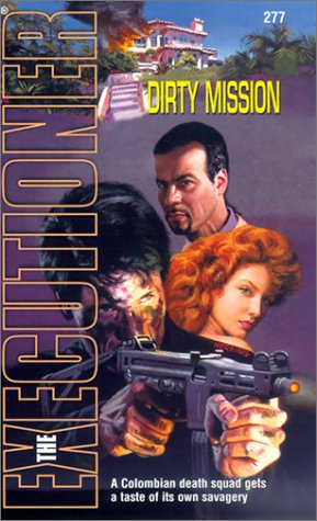 The Executioner: Dirty Mission: Pendleton