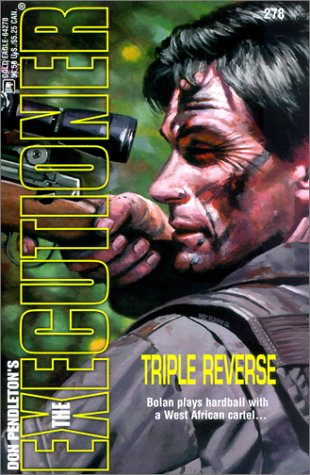 Triple Reverse (Executioner #278): Pendleton