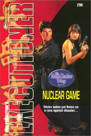 9780373642960: Nuclear Game (The Executioner #296)