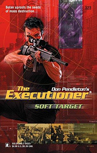 9780373643233: Soft Target (Executioner)