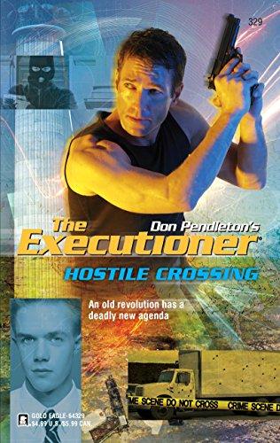 9780373643295: Hostile Crossing (Executioner)