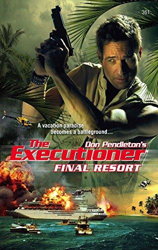 9780373643615: Final Resort (The Executioner)
