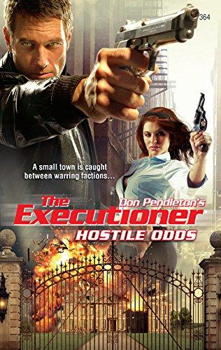 9780373643646: Hostile Odds (The Executioner)
