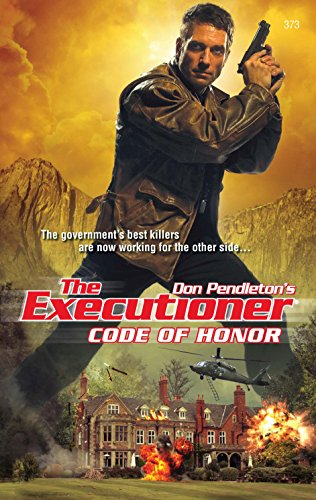 9780373643738: Code of Honor (The Executioner)