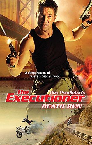9780373643783: Death Run (Executioner)
