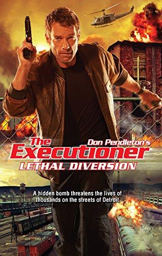 9780373644056: Lethal Diversion (The Executioner)