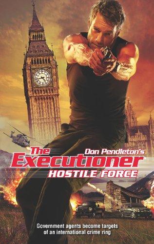 9780373644100: Hostile Force (Executioner)