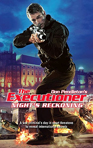 9780373644124: Night's Reckoning (The Executioner)