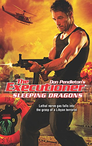 Sleeping Dragons (Executioner): Don Pendleton