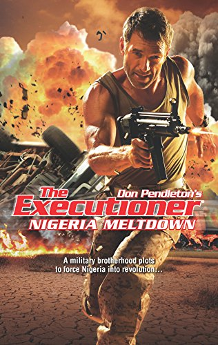 9780373644223: Nigeria Meltdown