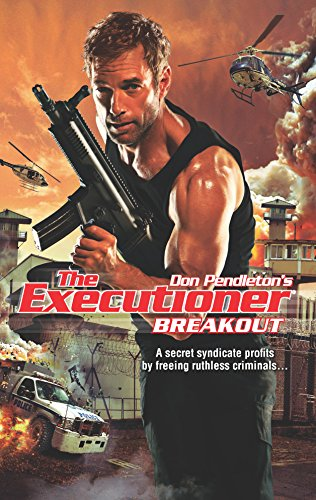 9780373644230: Breakout (Executioner)