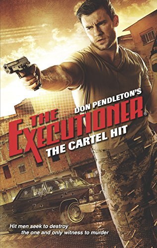 9780373644384: The Cartel Hit (Executioner)