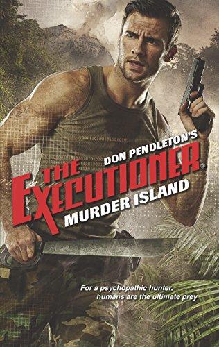 9780373644414: Murder Island