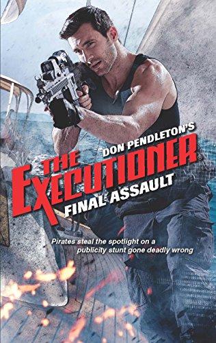 9780373644452: Final Assault (The Executioner)