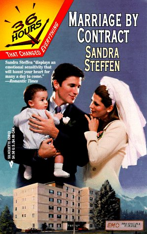 Marriage By Contract: Sandra Steffen