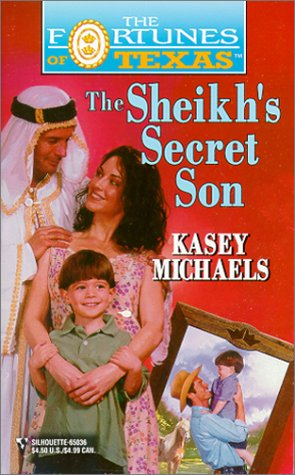 9780373650361: Sheikh's Secret Son (The Fortunes of Texas)