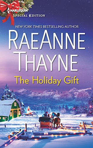 The Holiday Gift: A heartwarming holiday romance