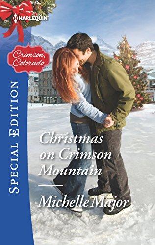 9780373650996: Christmas on Crimson Mountain (Crimson, Colorado)