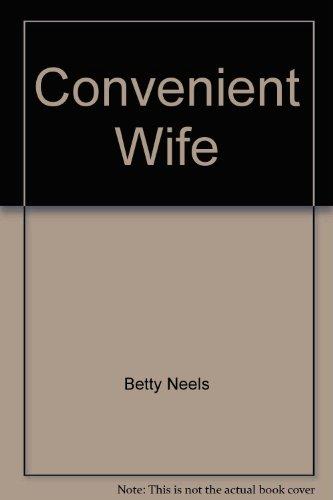 9780373651047: Convenient Wife
