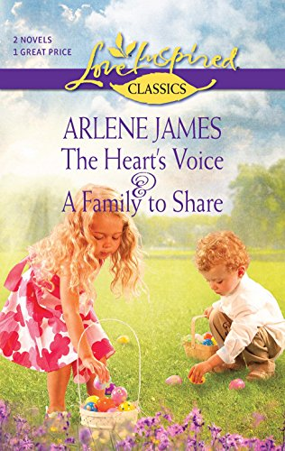 The Heart's Voice and A Family to Share: The Heart's Voice\A Family to Share (Love ...