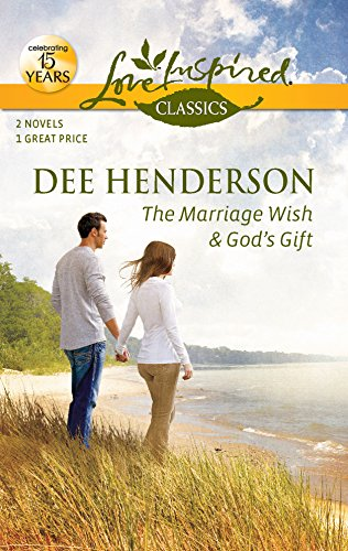 9780373651511: The Marriage Wish and God's Gift: The Marriage Wish\God's Gift (Love Inspired Classics)