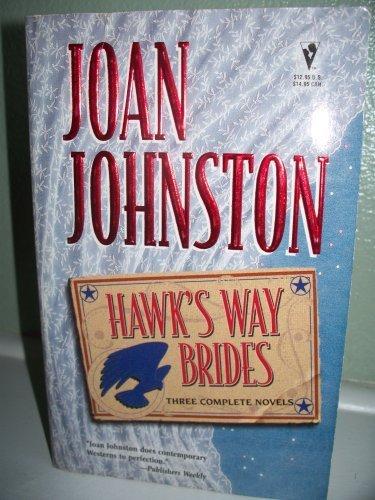 9780373652075: Hawk's Way Brides