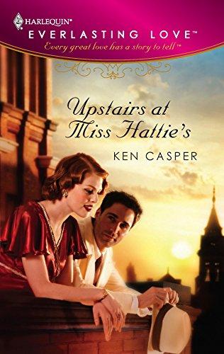9780373654178: Upstairs At Miss Hattie's