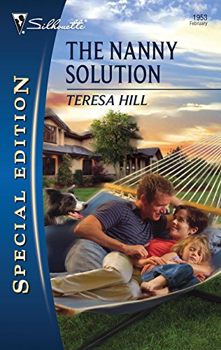 9780373654352: The Nanny Solution (Harlequin Special Edition)