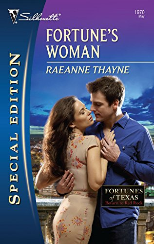 9780373654529: Fortune's Woman (Fortunes Of Texas: Return To/60th A)