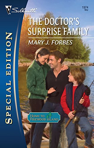 The Doctor's Surprise Family (Silhouette Special Edition): Mary J. Forbes