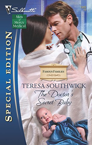 9780373654642: The Doctor's Secret Baby (Silhouette Special Edition)