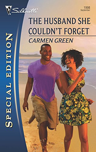 9780373654802: The Husband She Couldn't Forget (Silhouette Special Edition)