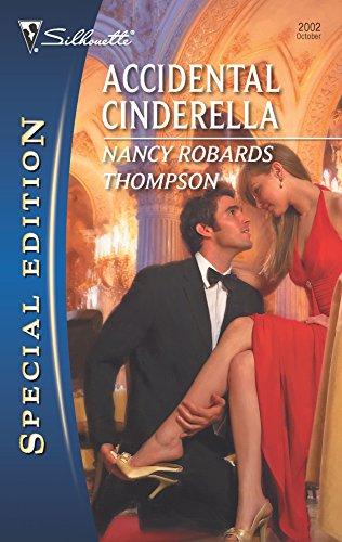 9780373654840: Accidental Cinderella (Silhouette Special Edition)
