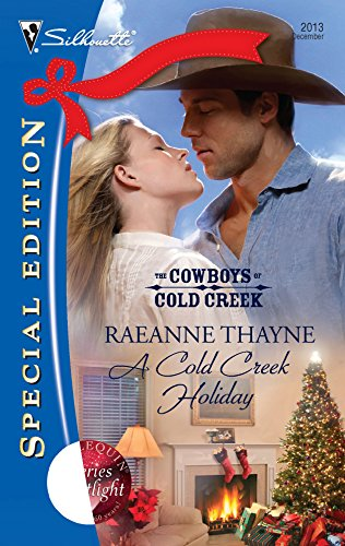 9780373654956: A Cold Creek Holiday (The Cowboys of Cold Creek)