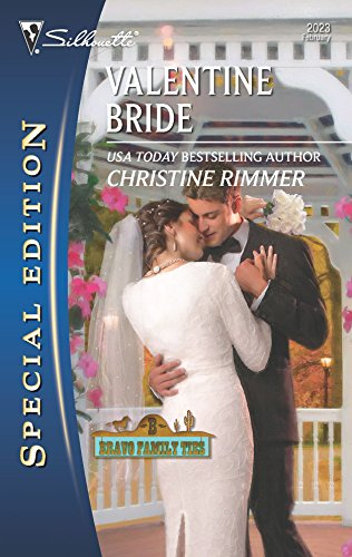 9780373655052: Valentine Bride (Bravo Family Ties)