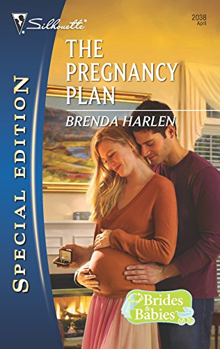 9780373655205: The Pregnancy Plan (Silhouette Special Edition)