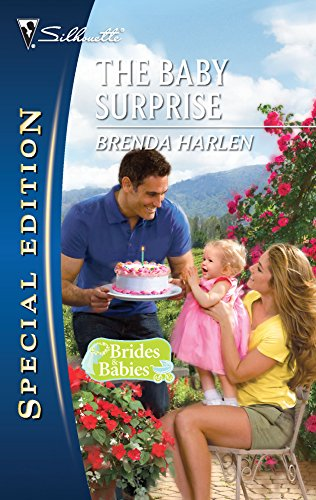 9780373655380: The Baby Surprise (Silhouette Special Edition)