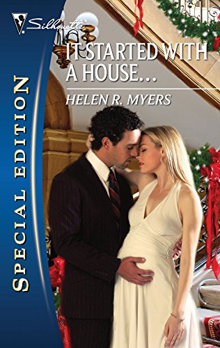 9780373655526: It Started with a House.... (Harlequin Secial Edition)