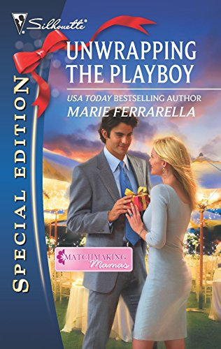 9780373655663: Unwrapping the Playboy (Matchmaking Mamas)