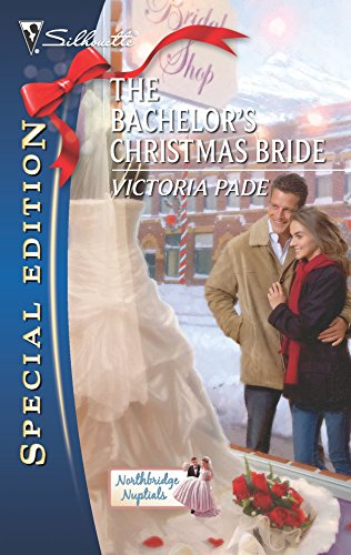 9780373655670: The Bachelor's Christmas Bride (Silhouette Special Edition)
