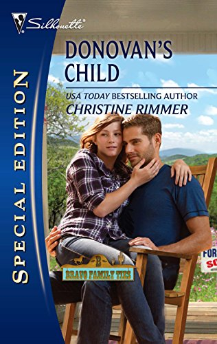 9780373655779: Donovan's Child (Silhouette Special Edition)