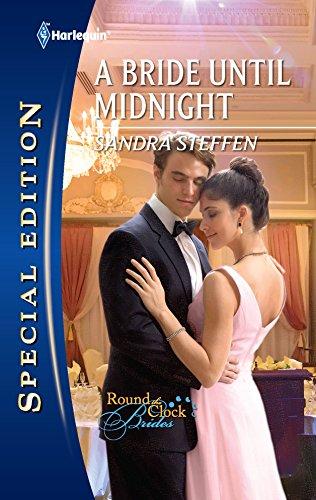 9780373655939: A Bride Until Midnight