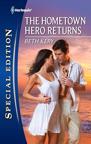 9780373655946: The Hometown Hero Returns (Home to Harbor Town)