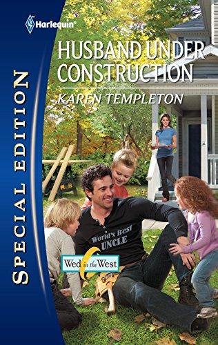 9780373656028: Husband Under Construction