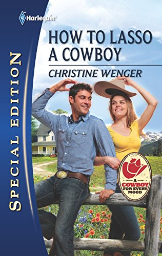 9780373656110: How to Lasso a Cowboy (Harlequin Special Edition)