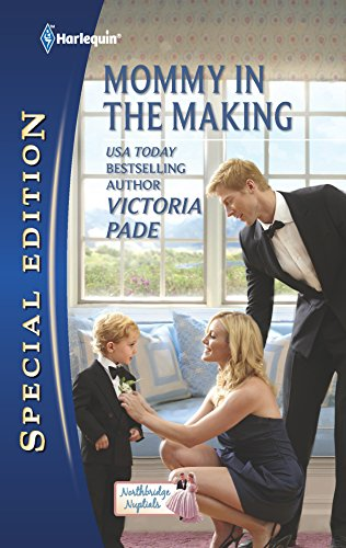9780373656448: Mommy in the Making: Northbridge Nuptials (Harlequin Special Edition)
